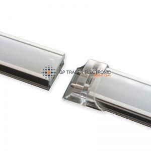 conector perfil tiras led