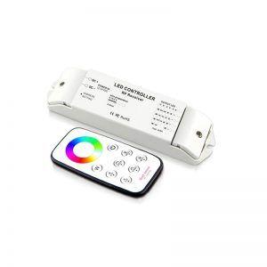 Controlador LED RGBW