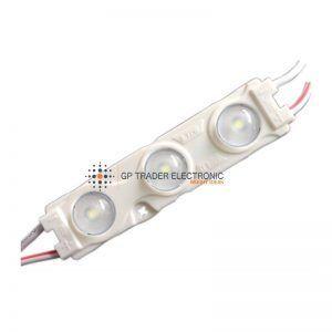 Módulo LED 2835 3 LEDs 160