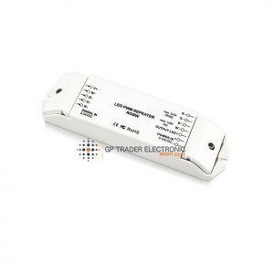 Amplificador de señal RGBW
