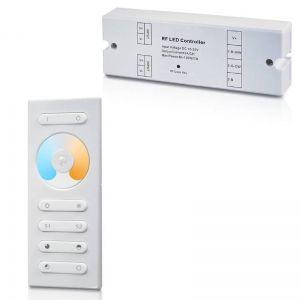 Mando regulador tira led GPT-3C5A1224 remote kit