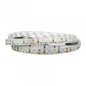 Tira LED 120 LEDs metro 19W/metro