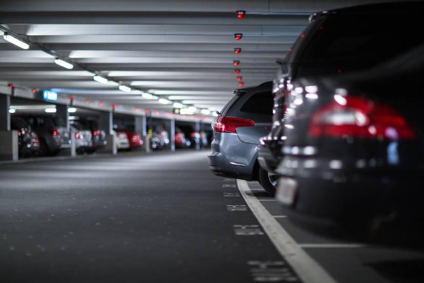 automatismos parking