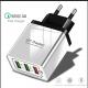 Cargador múltiple USB. GP Trader