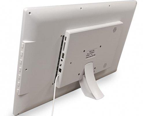 Monitor LED Profesional para Publicidad