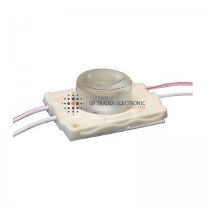 Módulo LED perimetral